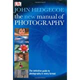 The New Manual of Photography ~ John Hedgecoe