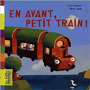 """Afficher """"En avant, petit train !"""""""