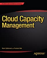 Cloud Capacity Management Front Cover
