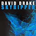 Skyripper: Tom Kelly, Book 1 Audiobook by David Drake Narrated by Kevin T. Collins