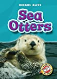 Sea Otters, Anne Wendorff, 1600142079