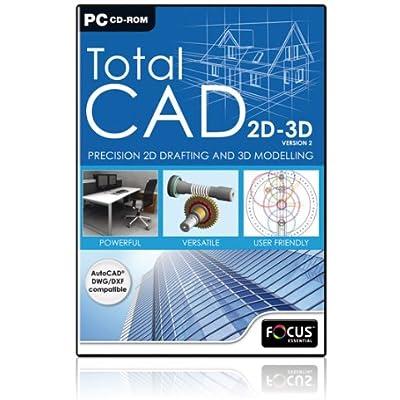 TOTAL CAD 2D-3D VERSION 2