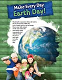 Make Every Day Earth Day! Cheap Chart (Cheap Charts)