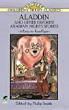 Aladdin and Other Favorite Arabian Nights Stories (Dover Children's Thrift Classics)