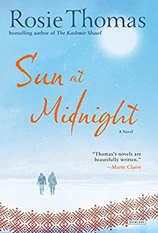 book cover of Sun at Midnight