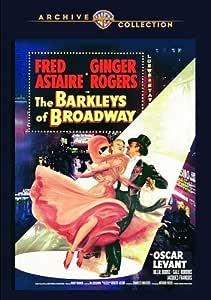 Barkleys of Broadway, The