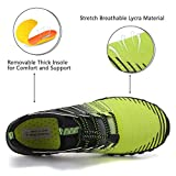 Water Shoes Mens Womens Beach Swim Shoes Quick-Dry
