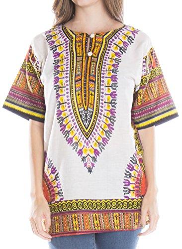 ragstock-womens-traditional-african-print-dashiki-white-medium