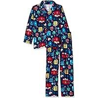 Gymboree Boys' 2 Piece Pajama Set