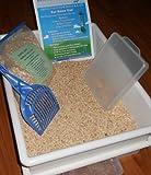 SMART CAT BOX WELLNESS SCREENING – (No urine pads required), My Pet Supplies