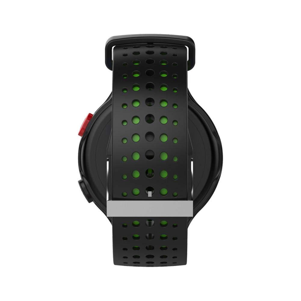 Smartwatch Fitness Reloj deportivo Pulsera Pantalla en color ...