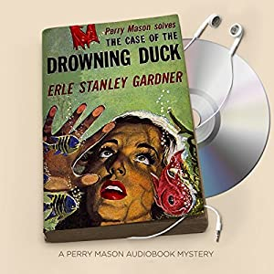 The Case of the Drowning Duck Audiobook