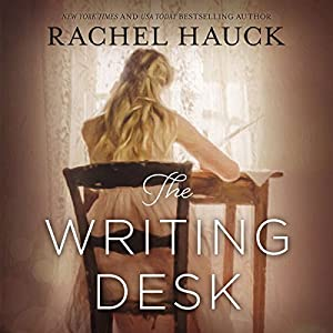 The Writing Desk Audiobook