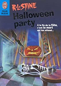 "Afficher ""Halloween party"""