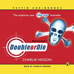 Double or Die Audiobook