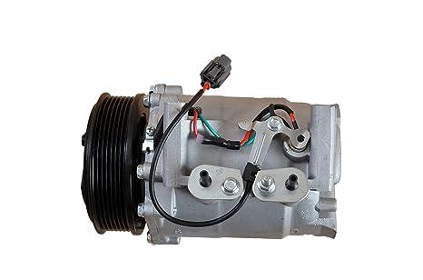 NRF 32726 Compresor, aire acondicionado