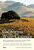 img - for Compass American Guides: California Wine Country, 5th Edition (Full-color Travel Guide) book / textbook / text book