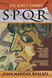 img - for The King's Gambit (SPQR I) book / textbook / text book