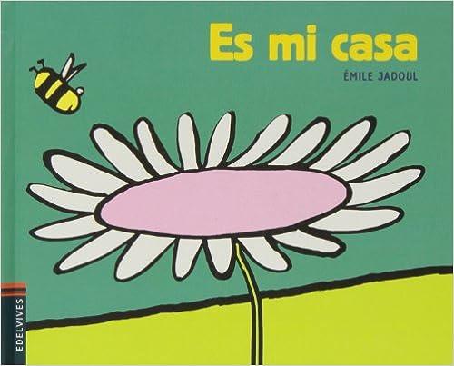 Descargar Archivos PDF Gratis Ebooks Es Mi Casa (Texturas