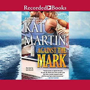 Against the Mark Audiobook