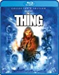 The Thing- Collector's Edition [Blu-ray]