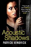 Acoustic Shadows