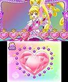 Doki Doki! Precure Narikiri Life! for Nintendo 3DS Japanese System Only