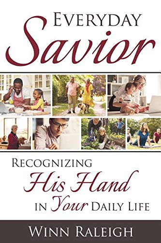 Pdf Christian Books Everyday Savior: Recognizing His Hand in Your Daily Life