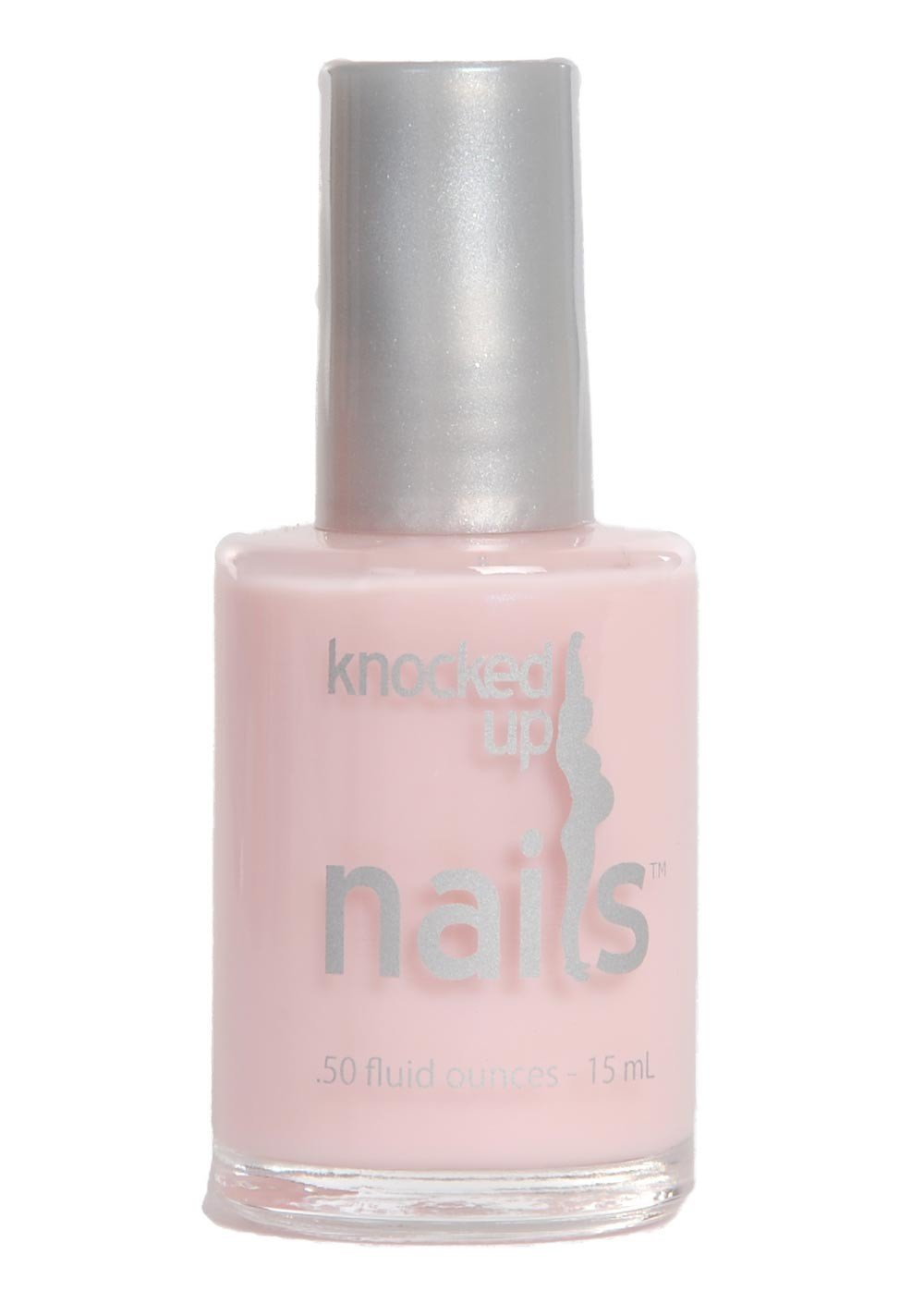 Amazon.com : Base & Top Coat - Knocked Up Nails - Maternity ...