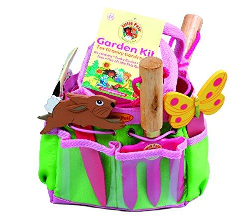 kids garden tool kit