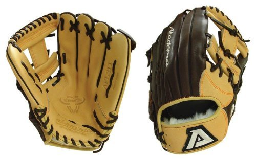 Akadema ProSoft Series AFL211 Funnel Baseball Infield Glove 11.5