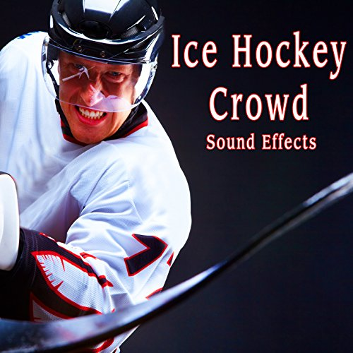 Hockey Stick Hit on Ice with Echo Take 6