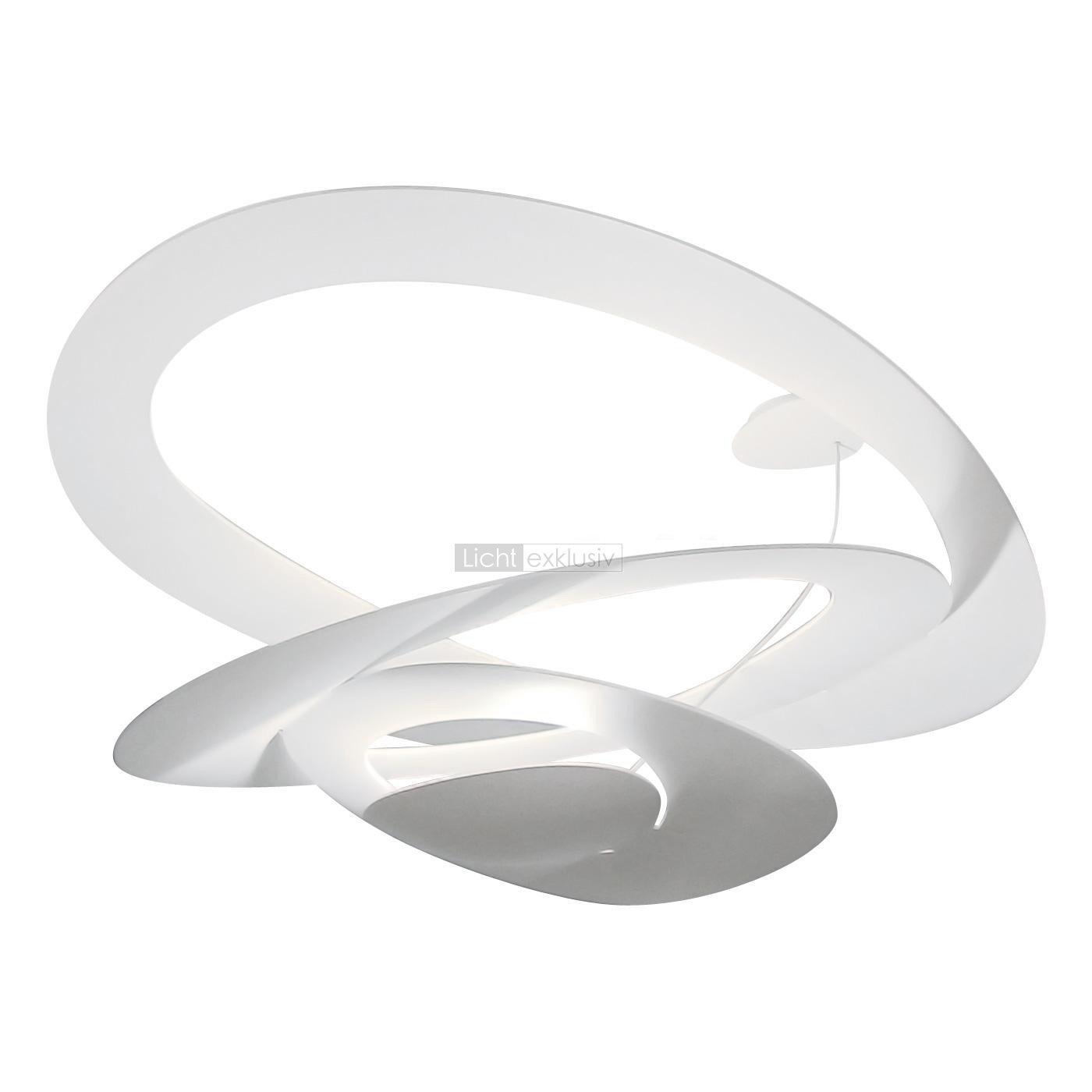 Artemide pirce mini lampe plafonnier: amazon.fr: luminaires et ...