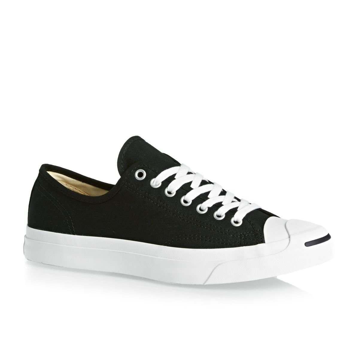 Converse Women s Jack Purcell Cp Canvas Low Top 742007db1