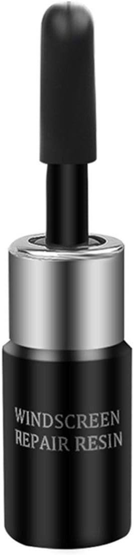 Lorenlli Kit de r/ésine de r/éparation de vitre de Pare-Brise de Voiture Verre /écologique Fluide de r/éparation Rapide Outils de r/éparation de fen/être de Voiture Automatique 1 Ensemble