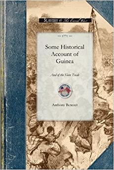 Book Some Historical Account of Guinea (Civil War)