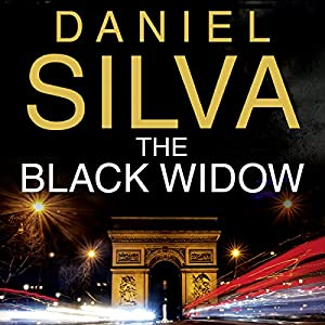 The Black Widow Audiobook