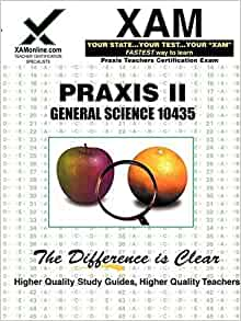praxis 2 general science essay The general science content essays 0433 exam overview will be your guide in passing that state teaching certification today the praxis ii general science.