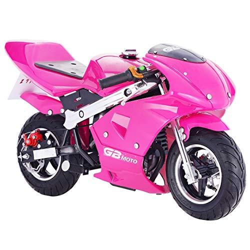 gas powered mini bike - 4
