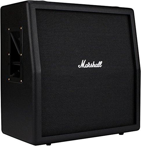 4x12 Guitar Cabinet Speaker (Marshall CODE 412 120W 4x12 Guitar Speaker Cabinet Black)