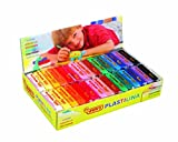 Jovi Plastilina Reusable and Non-Drying Modeling Clay; 1.75 - Best Reviews Guide