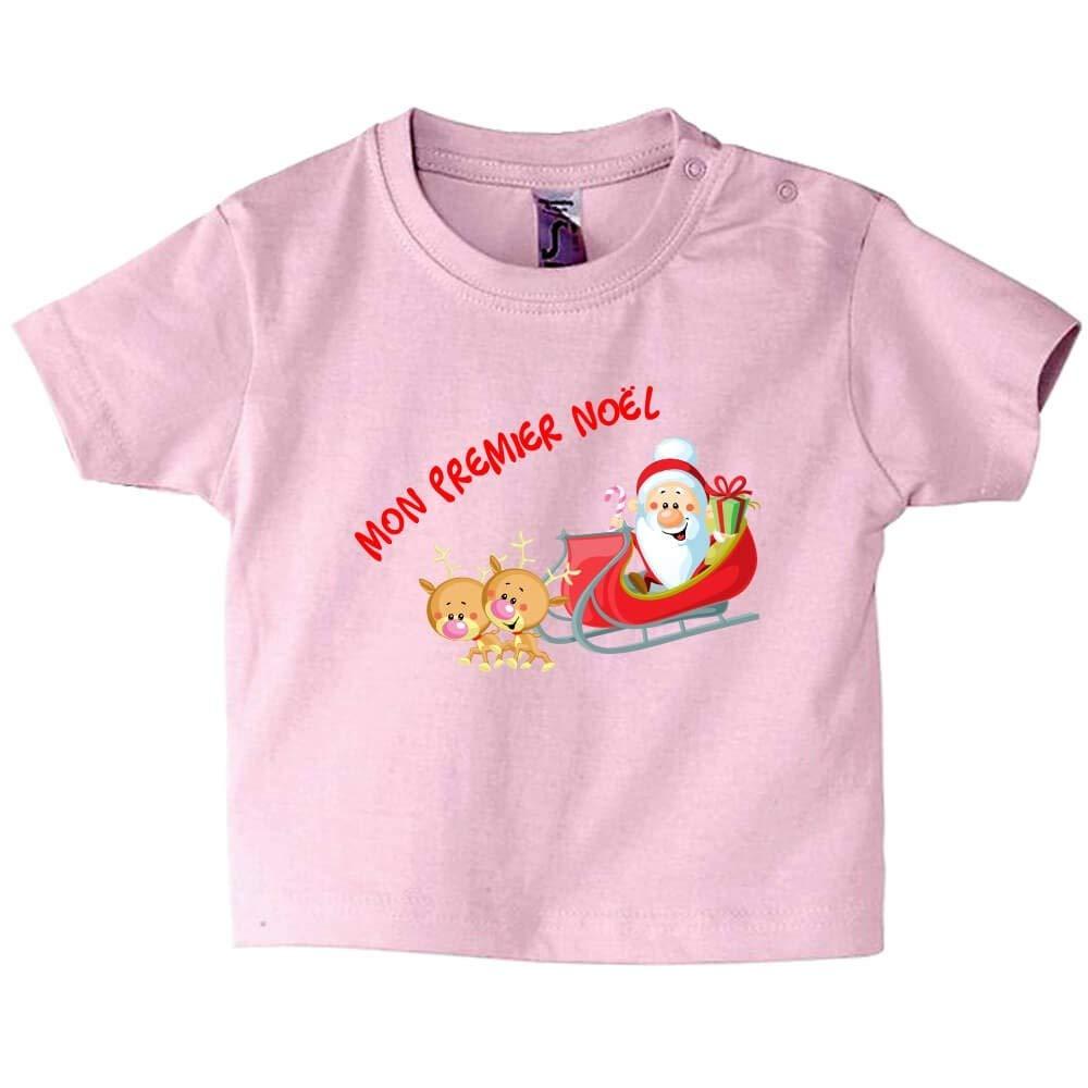 fe729bc05eb6c T-shirt bébé