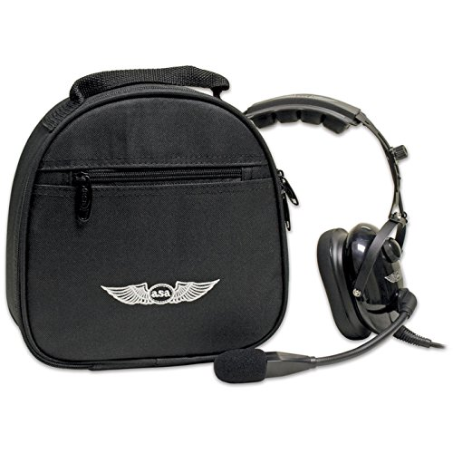 ASA Single Headset Bag (Original Version) ()