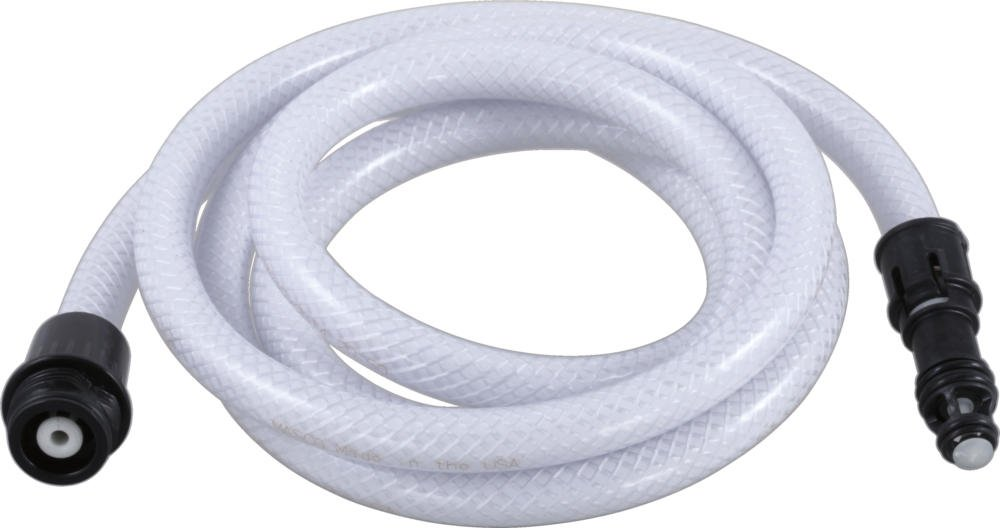 Delta RP64520 72-Inch Spray Hose Assembly by DELTA FAUCET