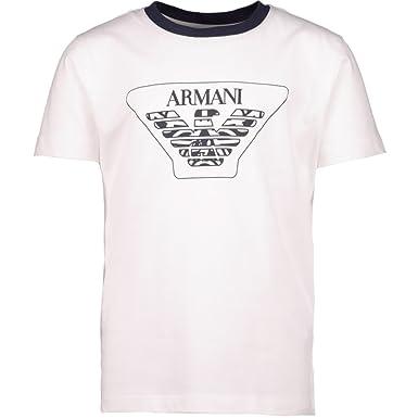 armani t shirt jungen 164