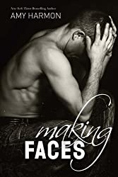 Making Faces (English Edition)