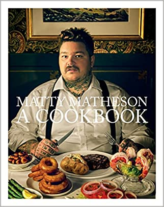 #10: Matty Matheson: A Cookbook