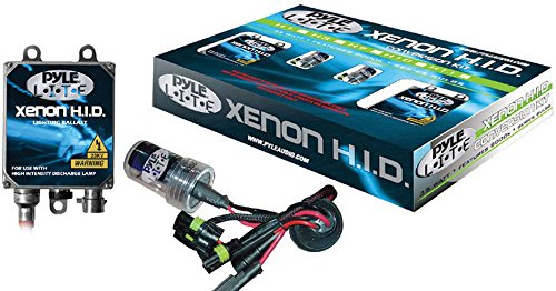 Pyle PHD9004K12K Dual Beam 9004 HID Xenon