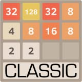 2048 Plus Classic Number Puzzle Game - for Kindle Fire Free