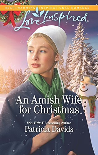 An Amish Wife for Christmas (North Country Amish)